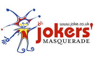 Jokers' Masquerade