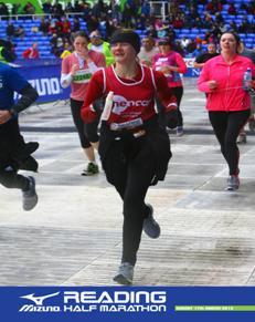 Run a marathon?